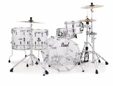 Pearl Crystal Beat CRB524FP/C730 Shell Pack in Ultra Clear