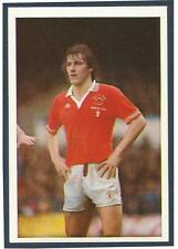 LEAF 100 YEARS OF SOCCER STARS-1987-#075-MANCHESTER UNITED/ENGLAND-STEVE COPPELL