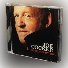 Joe Cocker - Hymn for My Soul - music cd album