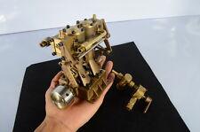 Zweizylinder Vertical Steam Engine RC Wende