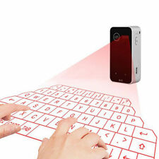 Wireless Bluetooth Virtual Laser Projection Keyboard Mouse For PC Laptop Mobiles