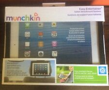 Munchkin Easy Entertainer On-The-Go Tablet Attachment System