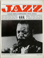 JAZZ 5 1974 Ornette Coleman Lester Bowie Marco Di Marco Garbarek Ralph Towner