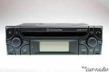 ORIGINALE Mercedes Audio 10 CD-R ALPINE Becker mf2910 CD AUTORADIO SINTONIZZATORE RADIO 04