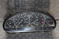BMW E46 325i Limousine Facelift Tacho Instrumentenkombi MPH Schalter 4117711