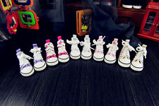 <M-Style> MSD 1/4  size BJD doll shoes S6CCZ 5 colour
