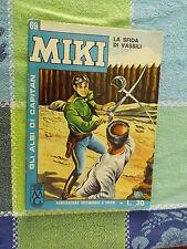 GLI ALBI DI CAPITAN MIKI # 69 - EDIZIONE DARDO - LIBRETTO
