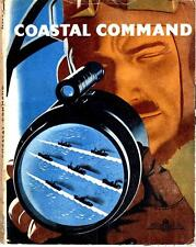 COASTAL COMMAND,AIR MINISTRY RECORD OF THE BATTLE OF THE ATLANTIC,1939-1942,HMSO