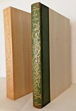 The Descent of Man by Charles Darwin Limited Editions Club 1971 #1,406 Signed