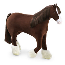 "American Girl MY AG PRANCING HORSE for 18"" Dolls Animal Pet Farm Riding NEW"