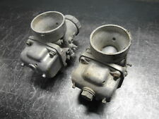 SNOWMOBILE ARCTIC CAT POLARIS YAMAHA SKI-DOO CARB CARBURETOR THROTTLE ENGINE