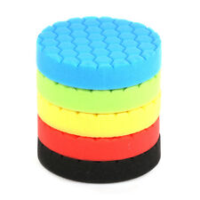 6 inch(150mm)  Hex-Logic Detail Polishing Pad Buff Pad Kits For Car Polisher