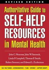 Authoritative Guide to Self-Help Resources in Mental Health, Revised E-ExLibrary
