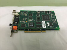 VIEWCAST 92-00109-02 PCI VIDEO CAPTURE CARD WITH 91-00121-02 DAUGHTER BOARD