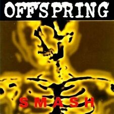 Smash [The Offspring] [8714092686821] New CD