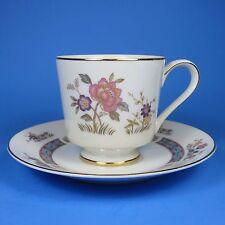 Empress China DYNASTY Cup & Saucer Set (s) Japan 190