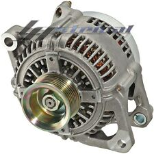 100% NEW ALTERNATOR FOR DODGE,TRUCK,JEEP,5.2 HD HIGH 136AMP*ONE YEAR WARRANTY*