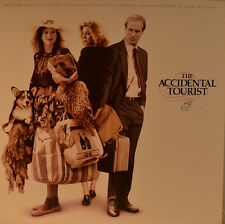 "OST - SOUNDTRACK - THE ACCIDENTAL TOURIST - JOHN WILLIAMS  12"" LP (L893)"