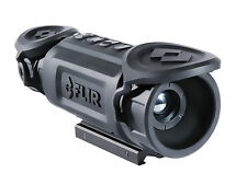 FLIR ThermoSight R Series Thermal Scope Night Vision Weapon Sight 60mm 30Hz RS64