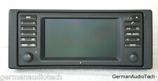 BMW NAVIGATION 16:9 WIDE SCREEN MONITOR RADIO E38 740 750 E39 525 530 540 M5 X5