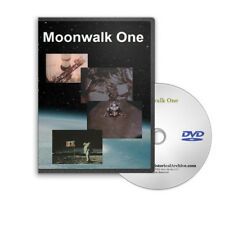 Moonwalk One - A Story of Apollo 11 DVD Neil Armstrong, Buzz Aldrin - C675