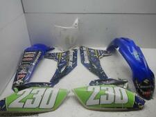 11 YZ250F YZF250  Plastic  #196-19305