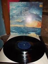 WAGNER: Overtures & Preludes, volume 2   Philharmonia Klemperer /EMI SAXF France