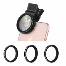 ZOMEI Professional 37mm star lens filter kit for iPhone 6/6S/5/5C/SE cell phone