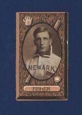 1912 IMPERIAL TOBACCO C46 No.43 ROBERT FISHER Newark !!