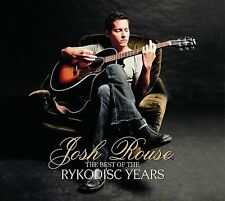 Josh Rouse - The Best of the Rykodisc Years 2CDs