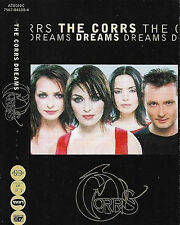 The Corrs Dreams  CASSETTE SINGLE Electronic Garage House Fleetwood Mac cover