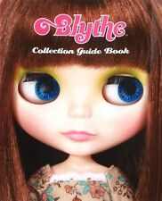 Blythe Collection Guide Book 10 Anniversary New From Japan