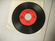 LEFTY FRIZZELL the nester / the rider COLUMBIA    45