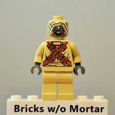 New Genuine LEGO Tusken Raider Star Wars