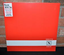 QUEENS OF THE STONE AGE - RATED R (X RATED) Limited Import BLACK VINYL + Insert