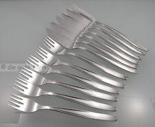 HANSEAT 90 Silber - Fischbesteck für 6 Personen