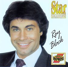 ROY BLACK : STAR COLLECTION - ICH DENK AN DICH / CD - TOP-ZUSTAND