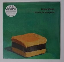 Tindersticks-across Six Leap years LP/download 180g Vinile Nuovo/Scatola Originale/SEALED