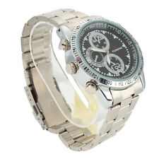 8G Spy Watch Camera HD Camcorder Mini DVR Digital Video Record Waterproof Nanny