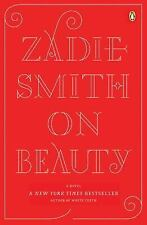 On Beauty by Zadie Smith (2006, Paperback)