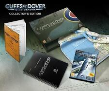 IŁ-2 Sturmovik Cliffs of Dover COLLECTOS EDITION - NEW SEALED