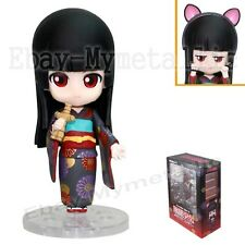 "Jigoku Shoujo Hell Girl Enma Ai 9cm / 3.5"" PVC Figure New In Box"