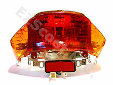 TAIL LIGHT ASSEMBLY CHINESE SCOOTER GY6 4STROKE TAOTAO BAOTIAN PEACE VIP SUNL