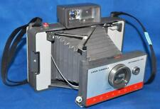 Vintage Polaroid  Land Model 104 Camera  [PL2283]