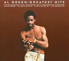 Al Green's Greatest Hits [Fat Possum] CD AL GREEN NEW