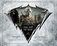 THE HOBBIT: The Battle of the Five Armies (Chronicles: The Art of War) FREE SHIP