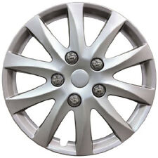 "Hyundai Coupe 14"" Stylish Pheonix Wheel Cover Hub Caps x4"