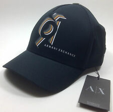 ARMANI EXCHANGE A|X MEN'S HAT
