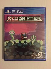 Xeodrifter Sony Playstation PS4 Brand New & Sealed Limited Run Game