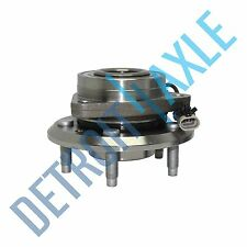 NEW Front Wheel Hub And Bearing Assembly EQUINOX, VUE, TORRENT, XL-7   ABS